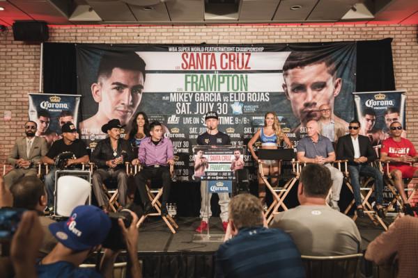 Leo Santa Cruz vs. Carl Frampton Final Presser - Amanda Westcott (15)