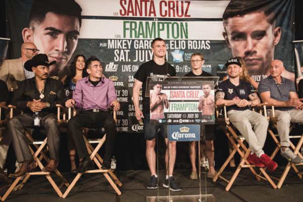 Leo Santa Cruz vs. Carl Frampton Final Presser - Amanda Westcott (4)