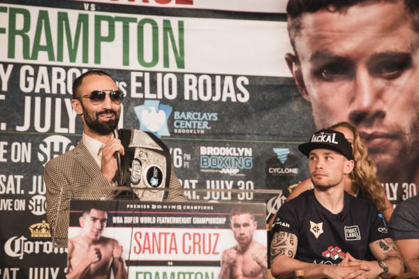 Leo Santa Cruz vs. Carl Frampton Final Presser - Amanda Westcott (8)