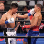 Mikey Garcia Earns Four Knockdowns in Decimation of Elio Rojas