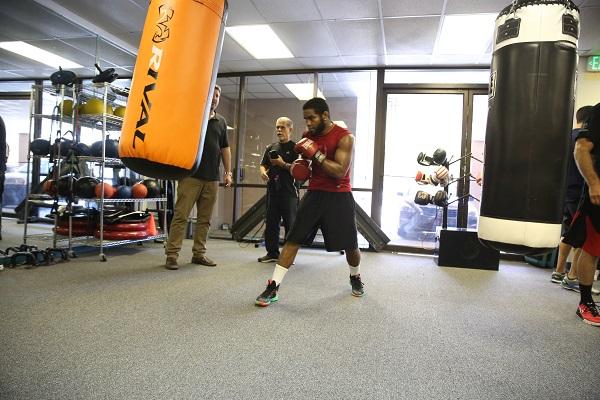 PBC on FOX 7.16.2016 - Media Workouts_Workout_Jennifer Hagler _ DiBella Entertainment _ Premier Boxing Champions18