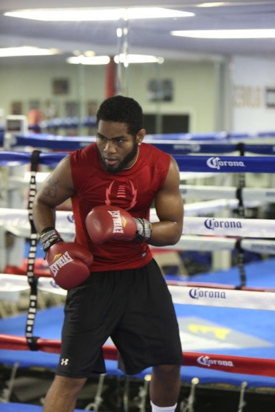 PBC on FOX 7.16.2016 - Media Workouts_Workout_Jennifer Hagler _ DiBella Entertainment _ Premier Boxing Champions23