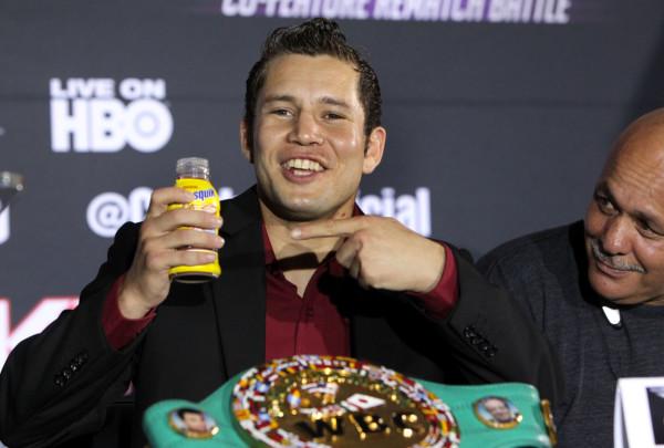 Roman Gonzalez vs. Carlos Cuadras - Chris Farina K2 (10)