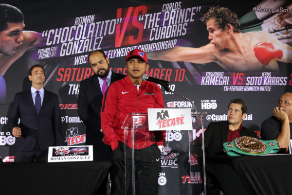 Roman Gonzalez vs. Carlos Cuadras - Chris Farina K2 (11)