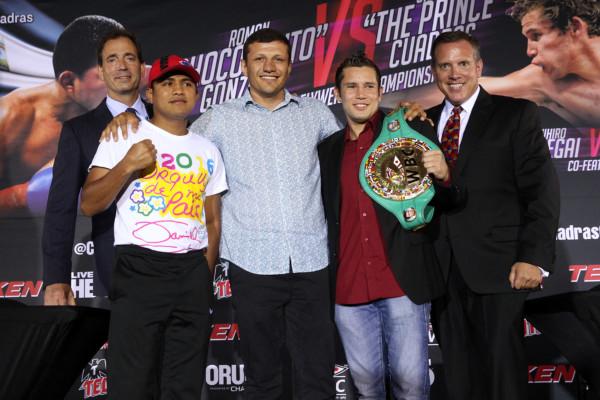Roman Gonzalez vs. Carlos Cuadras - Chris Farina K2 (4)