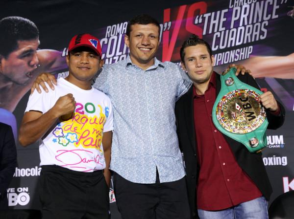 Roman Gonzalez vs. Carlos Cuadras - Chris Farina K2 (5)