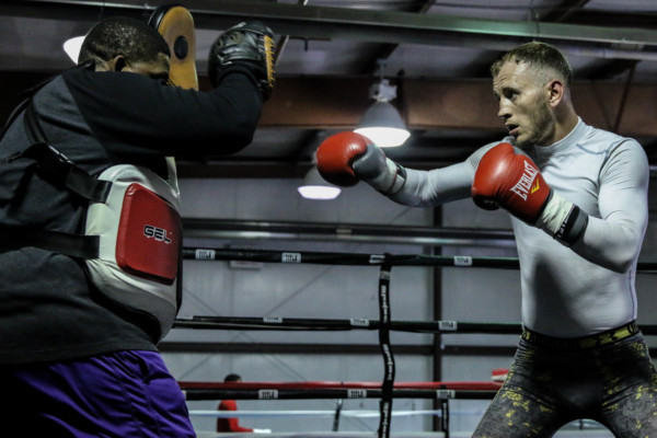 Sammy Vasquez Training Camp - June 2016_Training camp_Ryan Greene _ Premier Boxing Champions10
