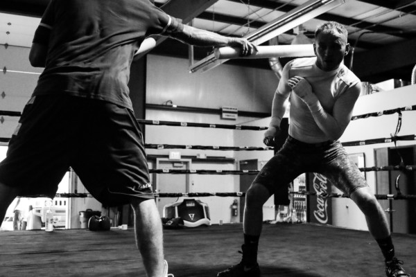Sammy Vasquez Training Camp - June 2016_Training camp_Ryan Greene _ Premier Boxing Champions13