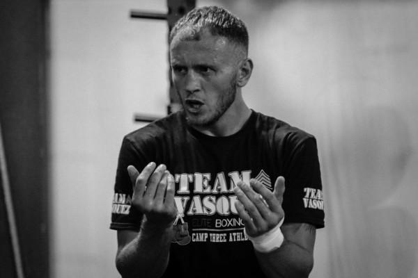 Sammy Vasquez Training Camp - June 2016_Training camp_Ryan Greene _ Premier Boxing Champions2