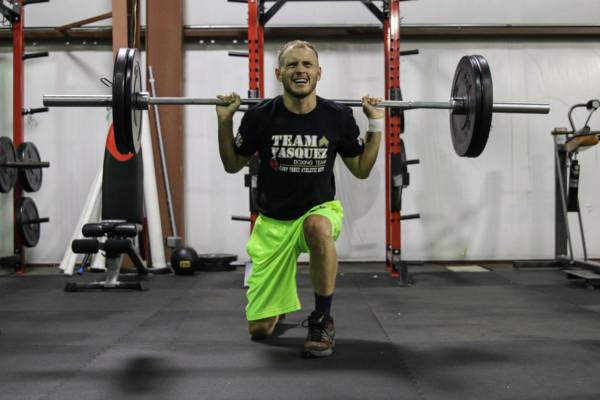Sammy Vasquez Training Camp - June 2016_Training camp_Ryan Greene _ Premier Boxing Champions4