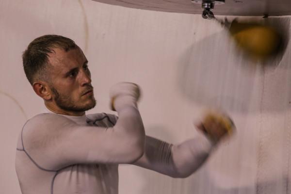 Sammy Vasquez Training Camp - June 2016_Training camp_Ryan Greene _ Premier Boxing Champions5