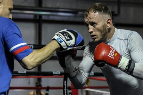 Sammy Vasquez Training Camp - June 2016_Training camp_Ryan Greene _ Premier Boxing Champions6