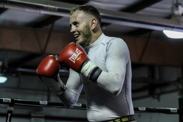 Sammy Vasquez Training Camp - June 2016_Training camp_Ryan Greene _ Premier Boxing Champions8