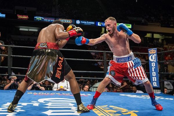 Sammy Vasquez vs Felix Diaz - July 16_ 2016_Fight_Ryan Hafey _ Premier Boxing Champions11