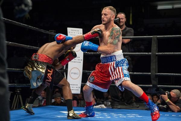 Sammy Vasquez vs Felix Diaz - July 16_ 2016_Fight_Ryan Hafey _ Premier Boxing Champions14