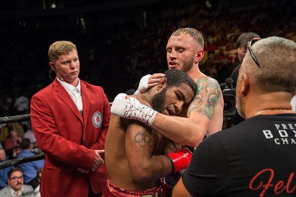Sammy Vasquez vs Felix Diaz - July 16_ 2016_Fight_Ryan Hafey _ Premier Boxing Champions5