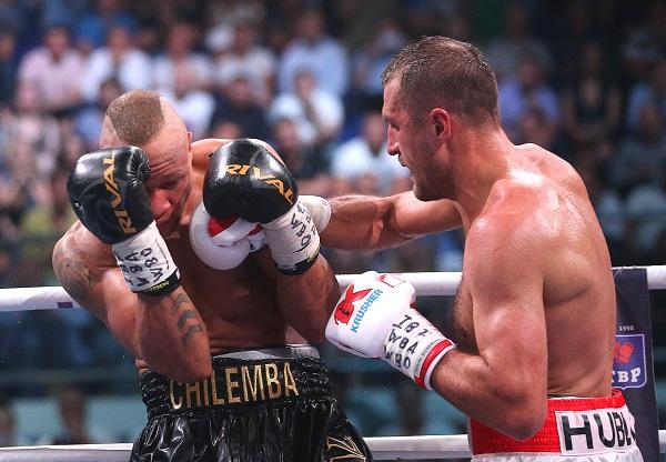 Sergey Kovalev vs. Isaac Chilemba - Alexandr SafonovChampionat (28)