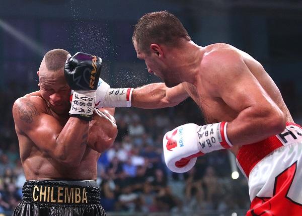 Sergey Kovalev vs. Isaac Chilemba - Alexandr SafonovChampionat (33)