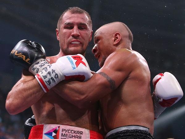 Sergey Kovalev vs. Isaac Chilemba - Alexandr SafonovChampionat (35)