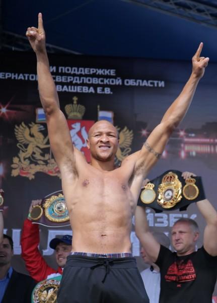 Sergey Kovalev vs. Isaac Chilemba - Alexandr SafonovChampionat.com (13)