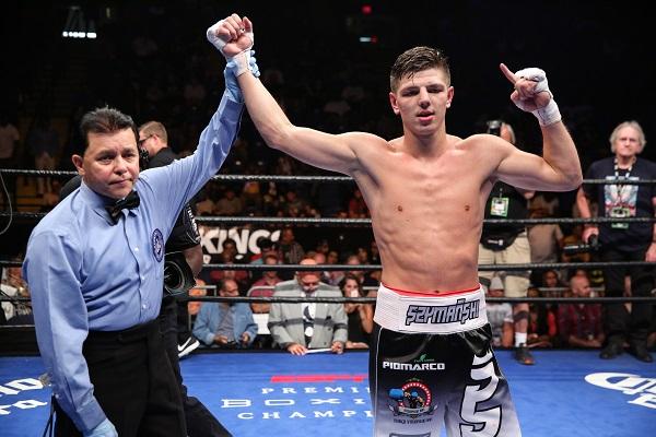 Szymanski vs Campfort_Fight_Nabeel Ahmad _ Premier Boxing Champions