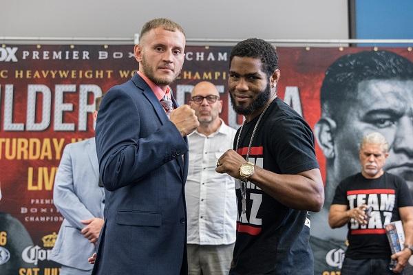 Wilder vs Arreola Final Press Conference - July 16_ 2016_Presser_Jordan Hardy _ Premier Boxing Champions13