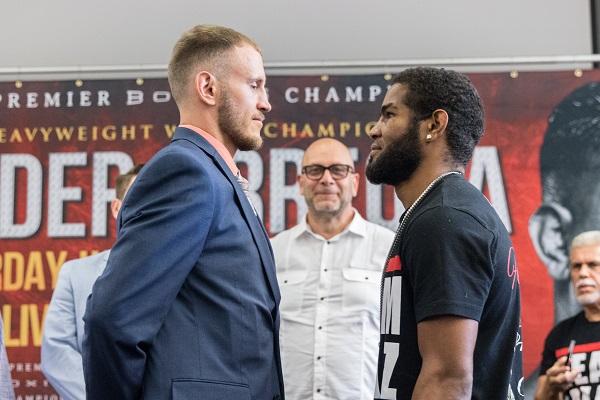 Wilder vs Arreola Final Press Conference - July 16_ 2016_Presser_Jordan Hardy _ Premier Boxing Champions3