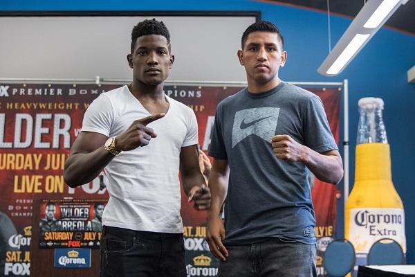 Wilder vs Arreola Final Press Conference - July 16_ 2016_Presser_Jordan Hardy _ Premier Boxing Champions4