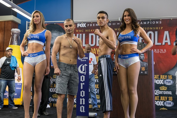 Wilder vs Arreola - Weigh-ins_Weigh-in_Ryan Hafey _ Premier Boxing Champions17