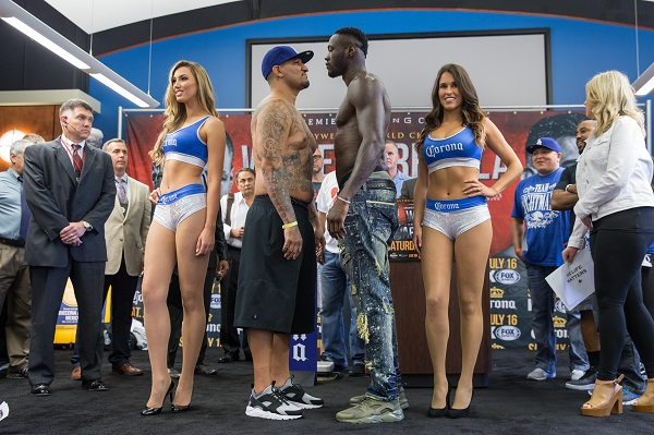 Wilder vs Arreola - Weigh-ins_Weigh-in_Ryan Hafey _ Premier Boxing Champions3