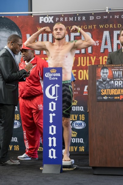 Wilder vs Arreola - Weigh-ins_Weigh-in_Ryan Hafey _ Premier Boxing Champions7