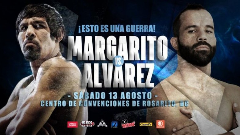 Antonio Margarito vs. Ramon Alvarez