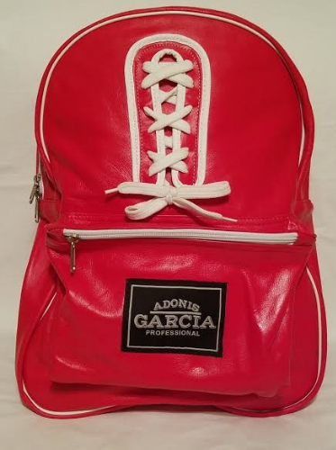 Adonis Garcia Backpack
