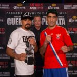 Robert Guerrero Faces a Must-Win Fight Against David Peralta
