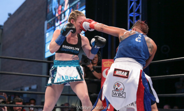 Heather Hardy vs. Shelly Vincent - MVP RBRBoxing (6)