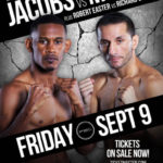 Jacobs vs. Mora 2: Press Conference & Weigh In Videos