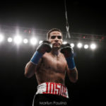 Photo Gallery | Josue Vargas vs. Ira Terry Fight Night