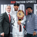 Looking Ahead to Sergey Kovalev vs. Andre Ward