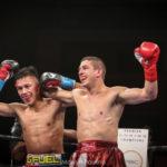 Photo Gallery | Miguel Flores vs. Ryan Kielczweski Fight Night