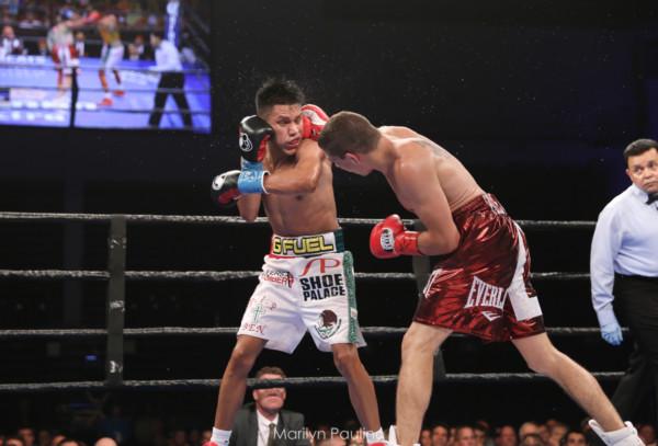 Miguel Flores vs. Ryan Kielczewski MVP RBRBoxing (2)