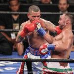 Photo Gallery | Paulie Malignaggi vs. Gabriel Bracero Fight Night