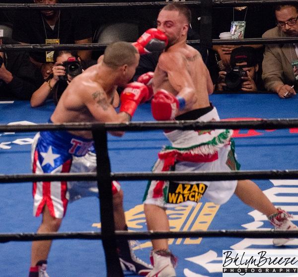 Paulie Malignaggi vs. Gabe Bracero - Brant Wilson RBRBoxing (2)