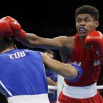 Robeisy Ramirez Defeats Shakur Stevenson by Split Decision to Win Gold in Rio