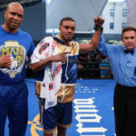 What's Next for Errol Spence Jr.?