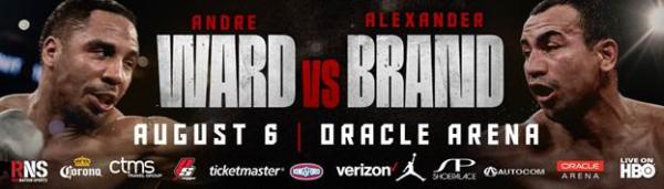 Ward-Brand Banner