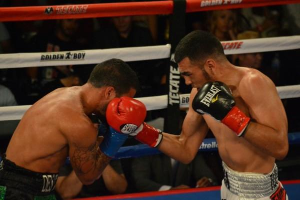 Antontio Gutierrez 2 Photo by Jose Saucedo