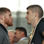 Staff Predictions | Canelo Alvarez vs. Liam Smith
