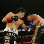 Kamegai Stops Soto Karass in One-Sided Rematch