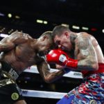Willie Monroe Tops Gabe Rosado in Snoozer
