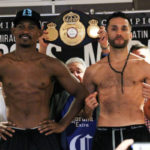 Staff Predictions | Daniel Jacobs vs. Sergio Mora 2